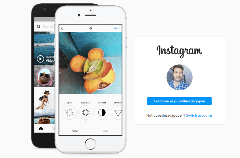 how to create a group on instagram