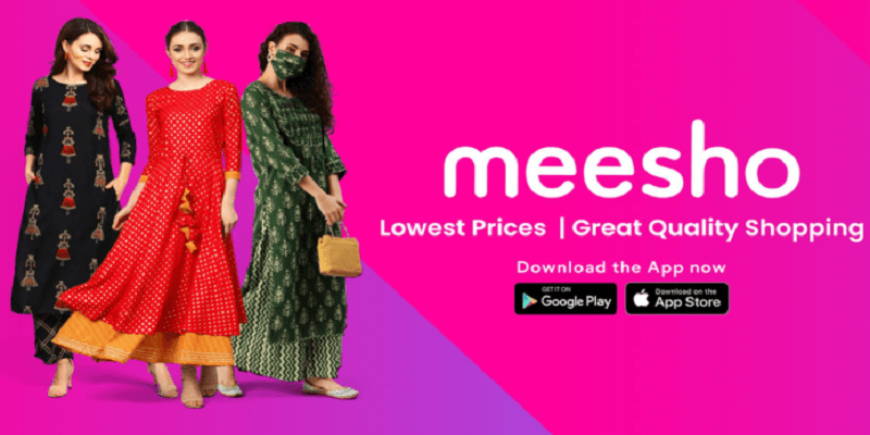 how to sell on meesho